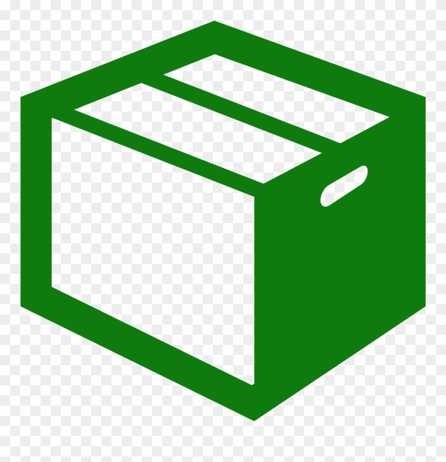 Order Box Icon Png For Kids.