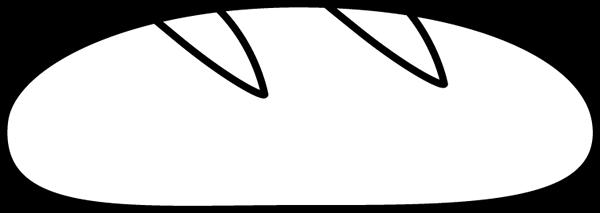Bread Clip Art.