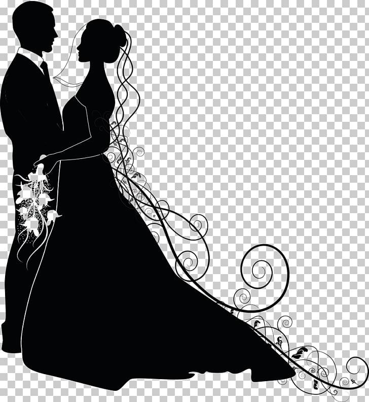 Wedding invitation Bridegroom , bride groom, bride and groom.