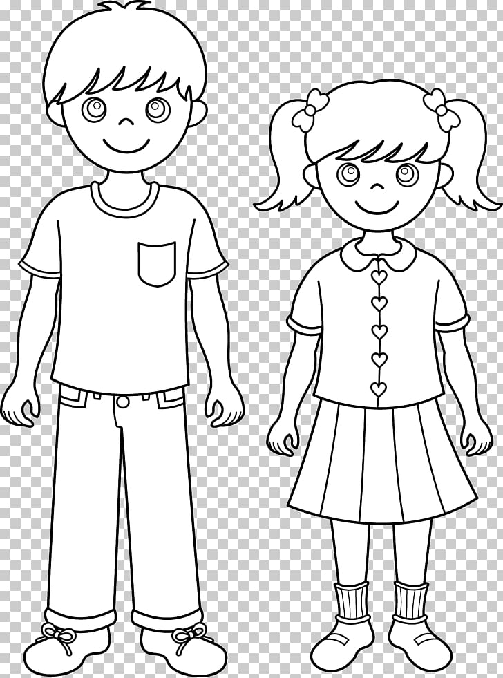 Elsa Brother Sister Sibling , Black Siblings s PNG clipart.