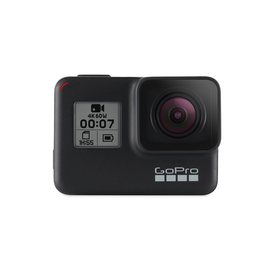 GoPro HERO7 Black.