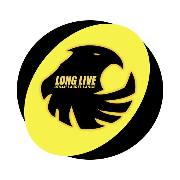 Long Live Black Canary.