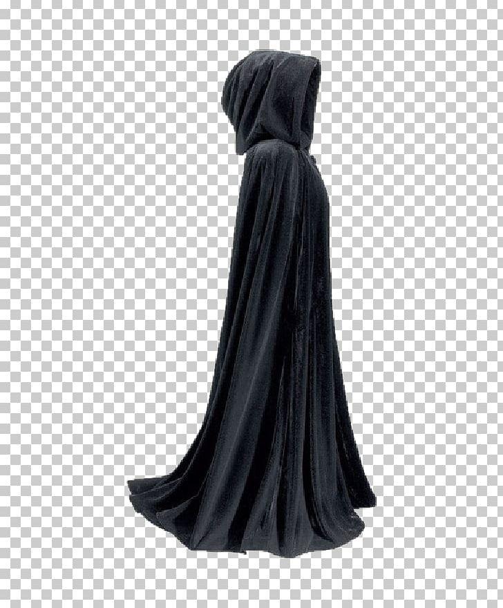 Cloak Hood Cape Clothing Robe PNG, Clipart, Black, Cape.