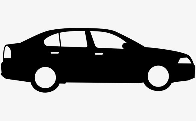 Black Car, Car Clipart, Car, Black PNG Transparent Clipart Image and.