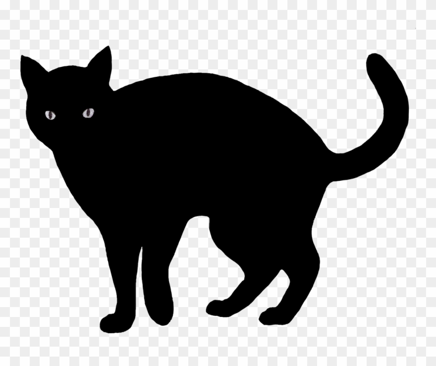 Cat Ears Clipart.