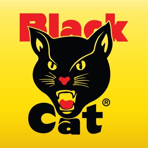 Black Cat Fireworks by Christopher Noland.