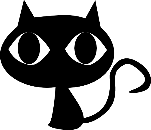 Cat Clipart Head.