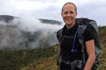 Australian nurse tells of horrific attack during trek on Black Cat.