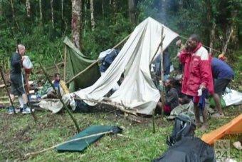 More arrests made over deadly PNG Black Cat Track trek attack.