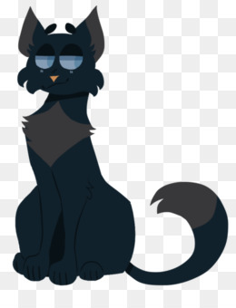 Free download Black cat Warriors The Sun Trail Whiskers.