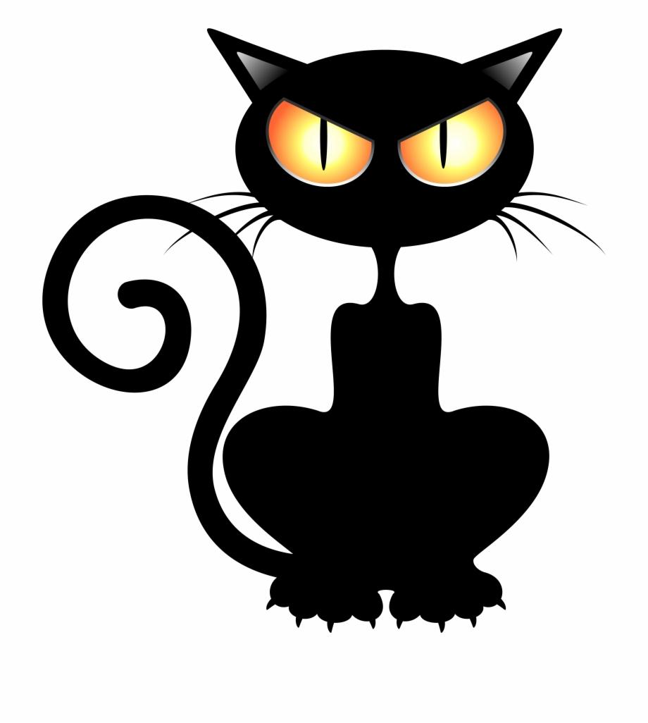 Orange Cat Cartoon Transparent Png Clip Art Image Gallery.
