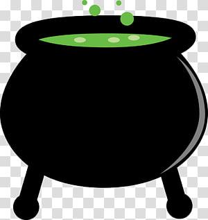 Cauldron Witchcraft , cauldron transparent background PNG clipart.