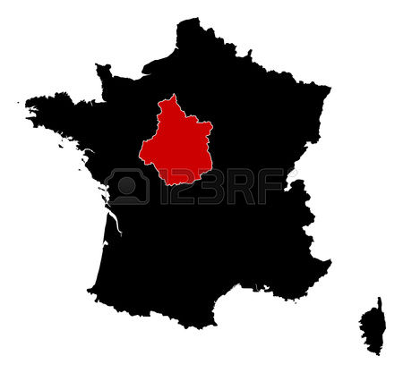 355 France Centre Stock Vector Illustration And Royalty Free.