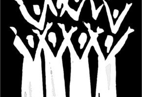 Black choir clipart 2 » Clipart Portal.