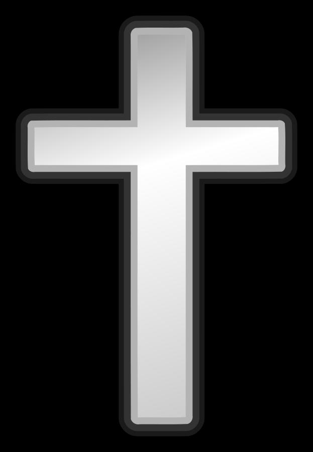 Christian Cross Clipart & Clip Art Images #31531.