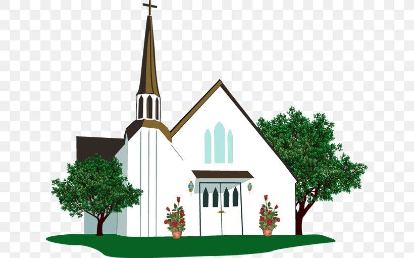 Free Church Wedding Chapel Clip Art, PNG, 638x511px, Church.