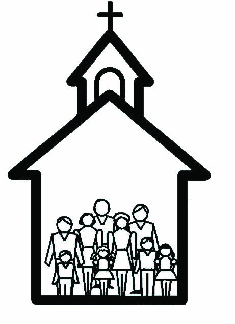 Free Church Family Cliparts, Download Free Clip Art, Free Clip Art.