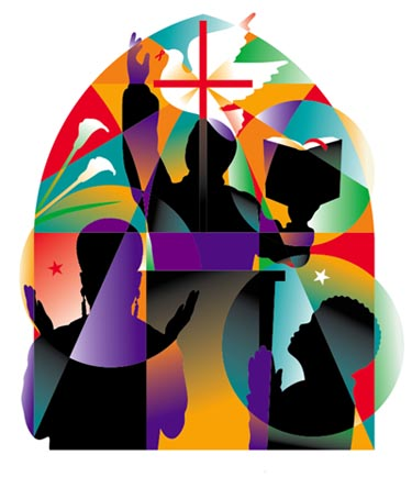 3 Web Design Considerations for the Black Church.