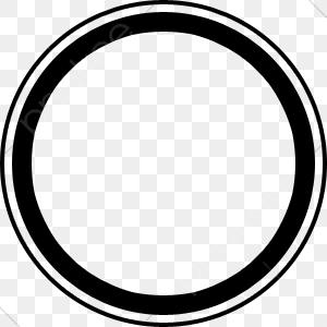 Black Circles Circular, Black, Circles PNG Transparent Image and.