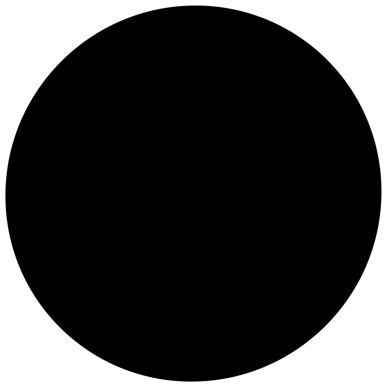 Black Circle Png (+).