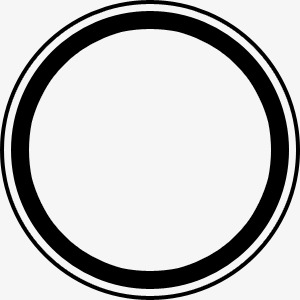 Black Circle Png, Vector, PSD, and Clipart With Transparent.