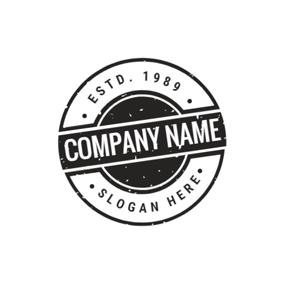 Free Round Logo Designs.