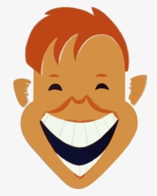 Laughing Man PNG Images, Transparent Laughing Man Image.