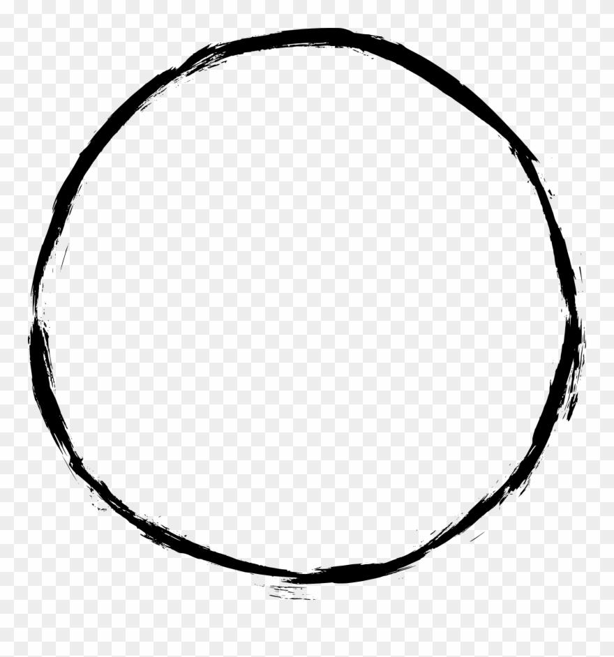 5 Clipart Circle.