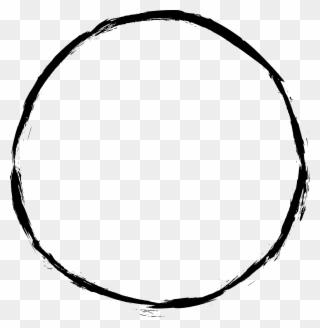 Free PNG Circle Outline Clip Art Download.