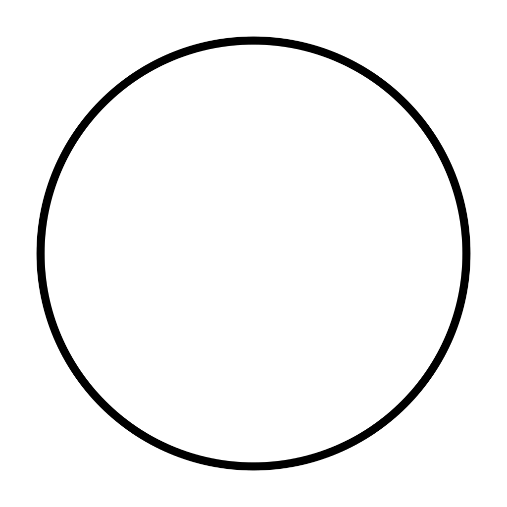Circle Outline Png , (+) Png Group.