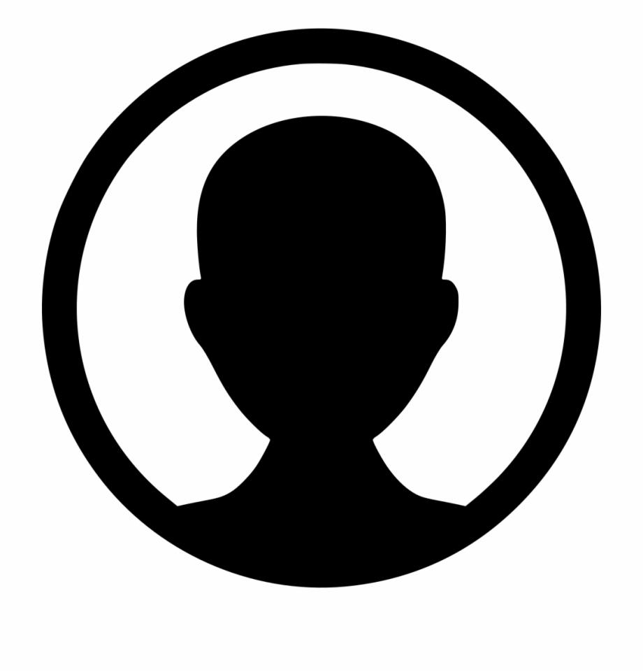 Black Circle Png Shadow.