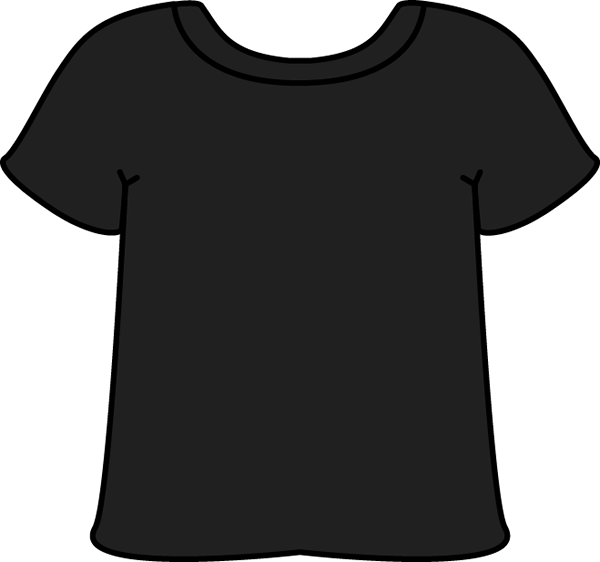 Free Black Shirt Cliparts, Download Free Clip Art, Free Clip.