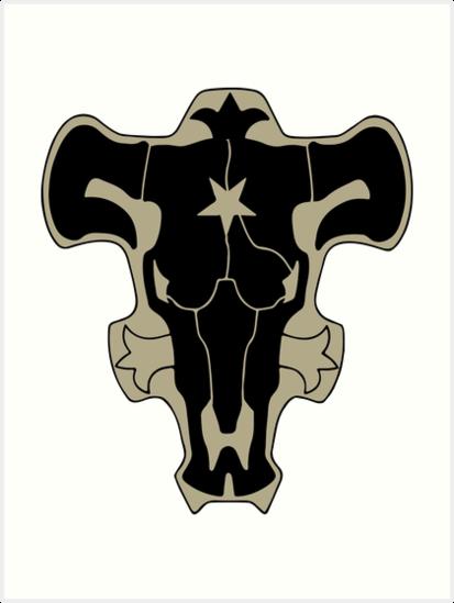\'Black Bull.