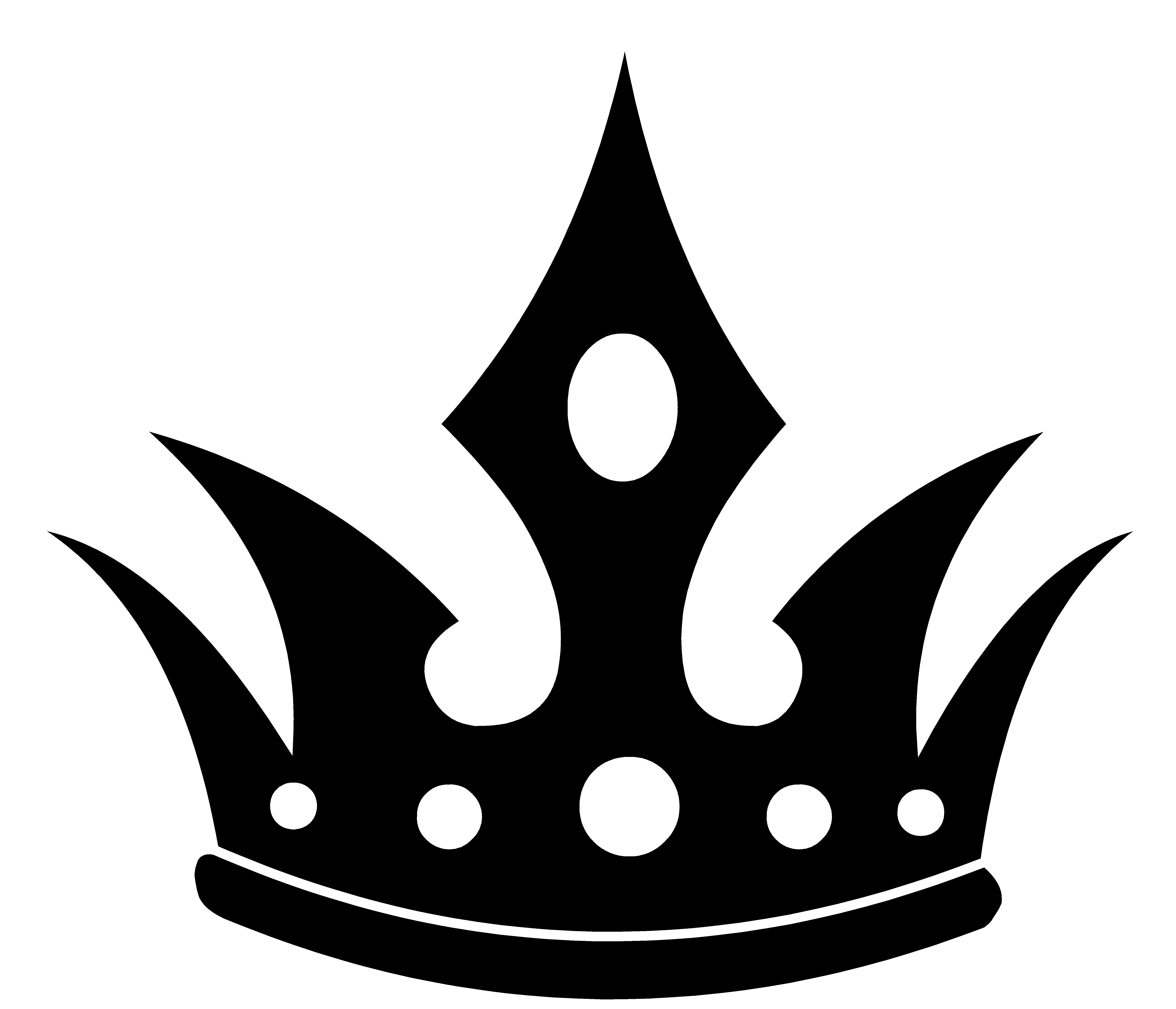 Crown Images Clipart.