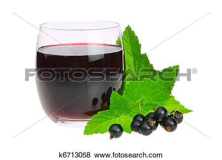 Pictures of black currant juice 01 k6713058.