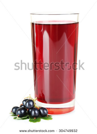 Black Currant Juice Stock Photos, Royalty.