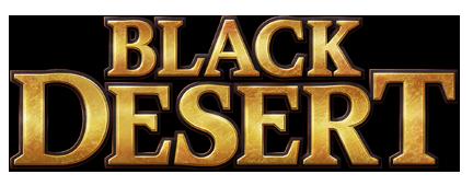Black Desert Online.