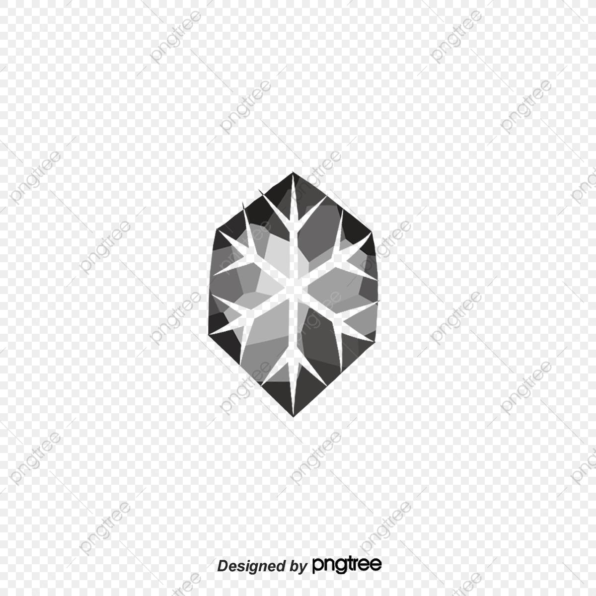 Black Diamond, Diamond Clipart, Black, Diamond PNG Transparent.