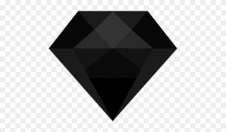 Black Diamond Png.