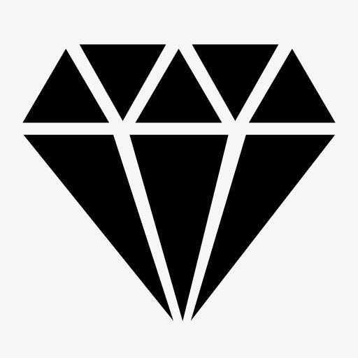 Black Diamond Logo.