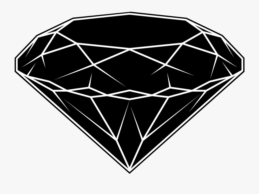 Black Diamond Logo Png.