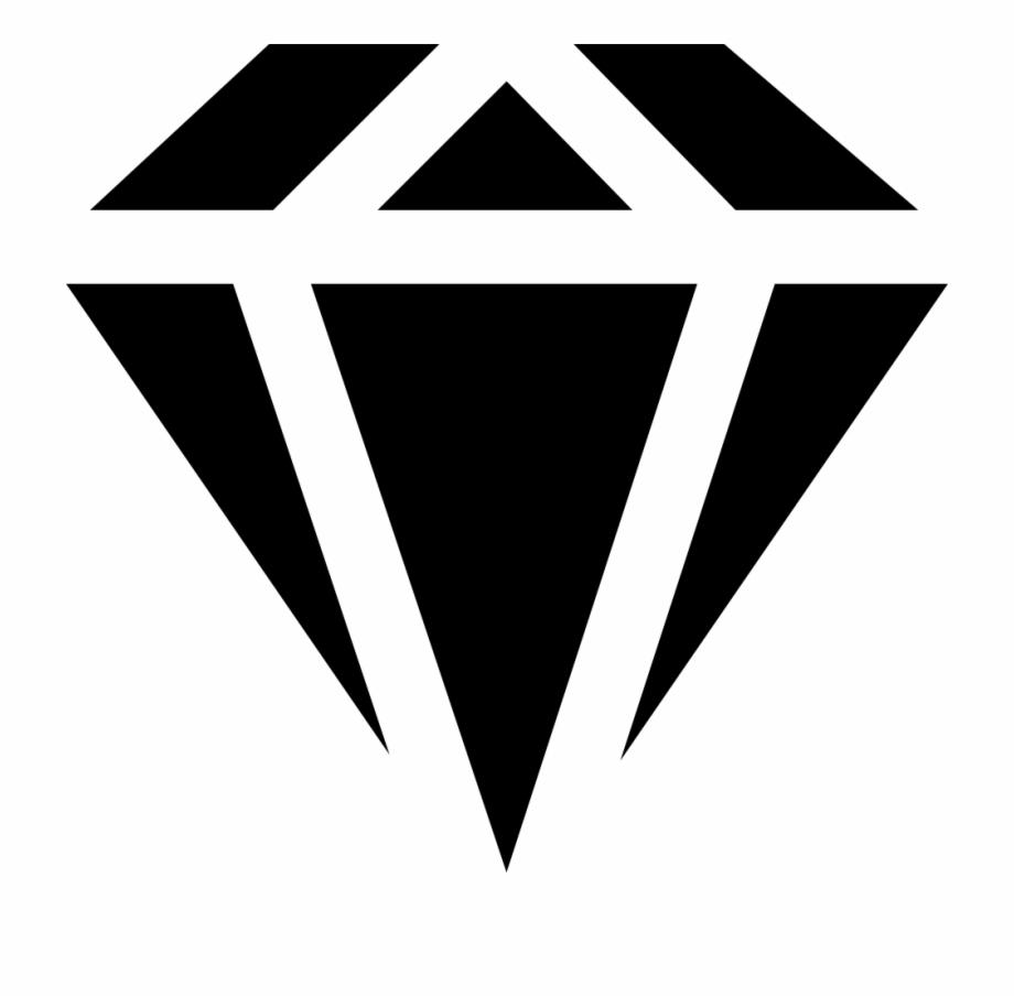 Diamond Outline Png Pokemon Evil Team Logos.