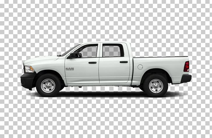 Ram Trucks Chrysler Dodge 2018 RAM 1500 Tradesman Jeep PNG.