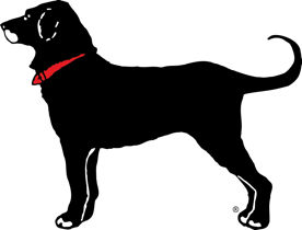 The Black Dog Tavern Company.