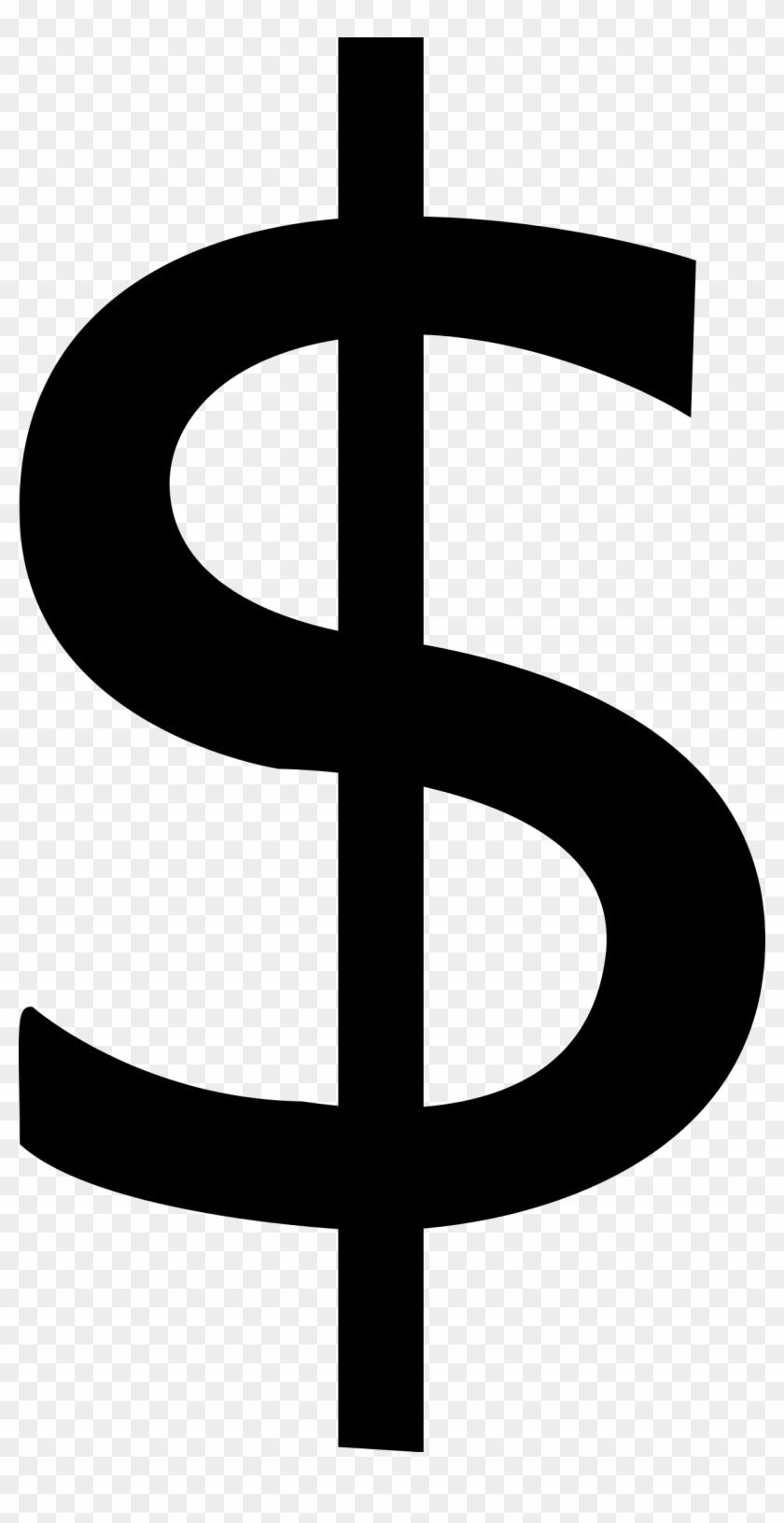 Dollar Sign Png.