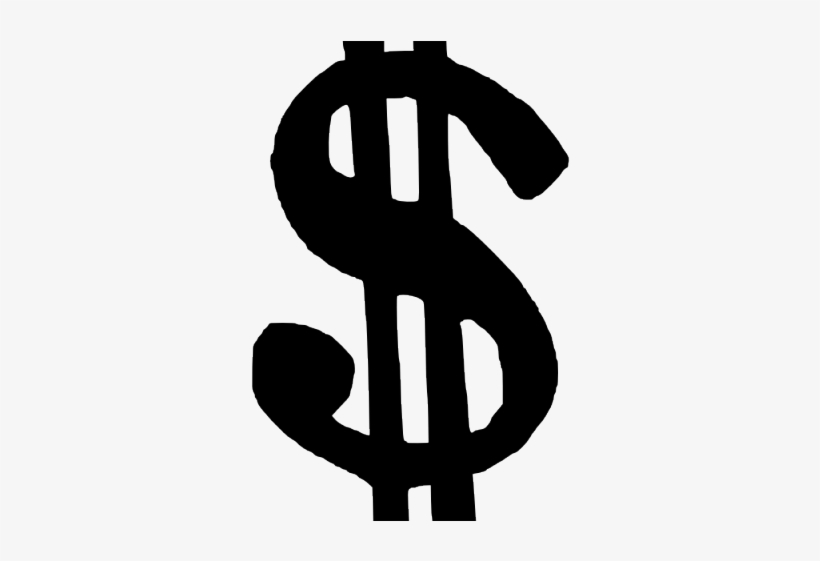Dollar Signs Clipart.