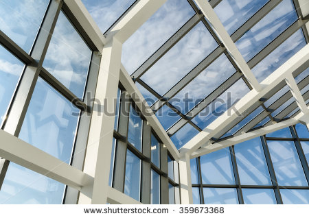 Roof Window Stock Photos, Royalty.