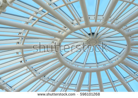 Rounded Roof Stock Photos, Royalty.