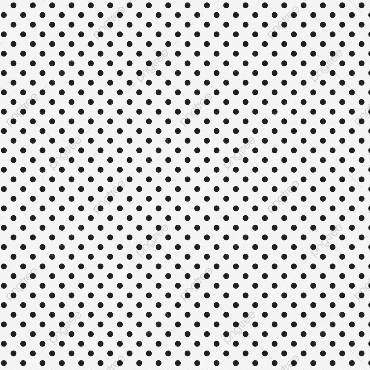 Black Dots, Small Dots, Painted, Black PNG Transparent Image and.
