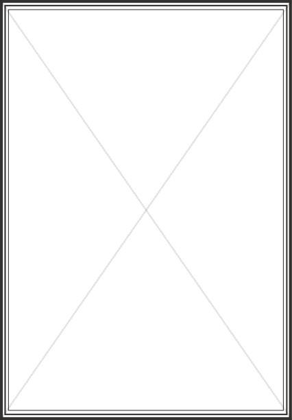 Double Line Border Clipart.